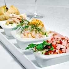Enkla och lätta fyllningar till bakpotatis - Recept - Tasteline.com