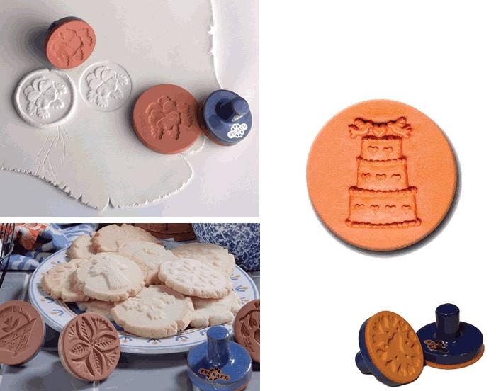 Best 25+ Scandinavian cookie stamps ideas on Pinterest | Cookie ...