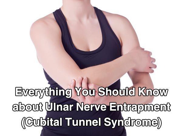 Nerve compression causes, symptoms, diagnosis & treatment