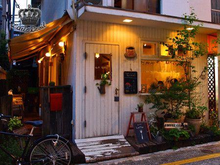 CAFE : Cafe Lotta | Sumally (サマリー)