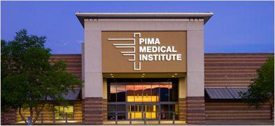 Albuquerque, New Mexico | Pima Medical Institute Campus in NM