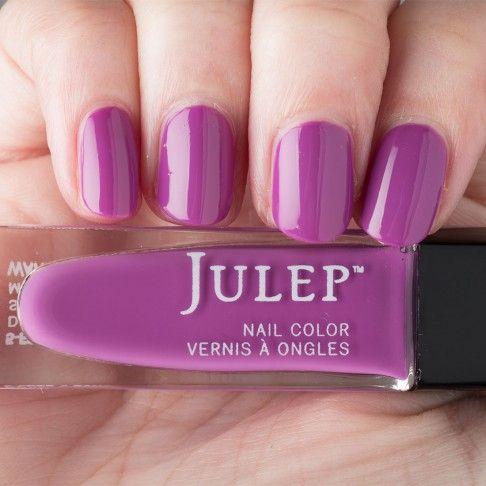 Julep signature creme nail polish