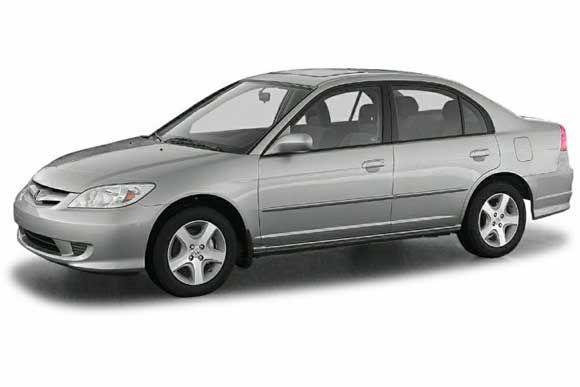 Confira todos os dados técnicos do Honda Civic LXL 1.7 AT 2006. Potência, consumo, velocidade e muito mais