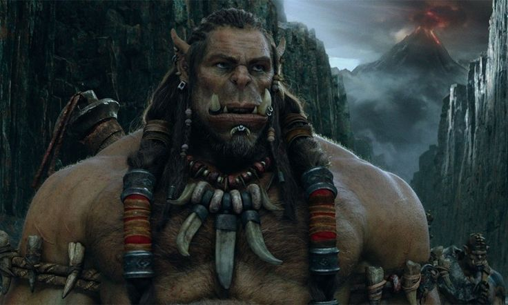 New Warcraft Trailer Hints at Decent Videogame Movie http://www.toomanly.com/6813/new-warcraft-trailer-hints-at-decent-videogame-movie/ #TooManly #WarcraftMovie
