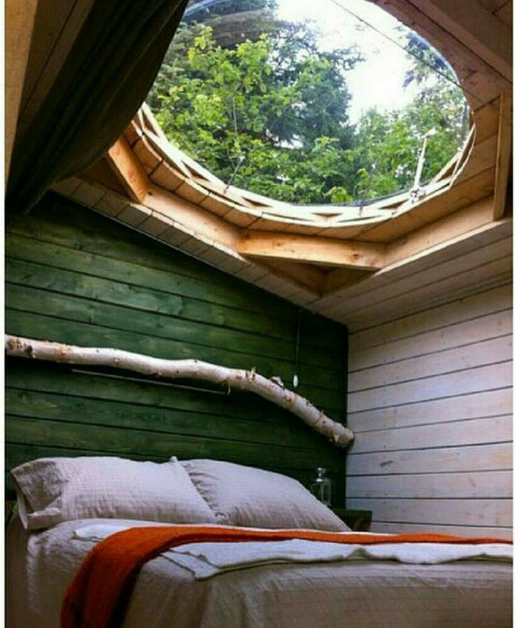 Better than tenting
