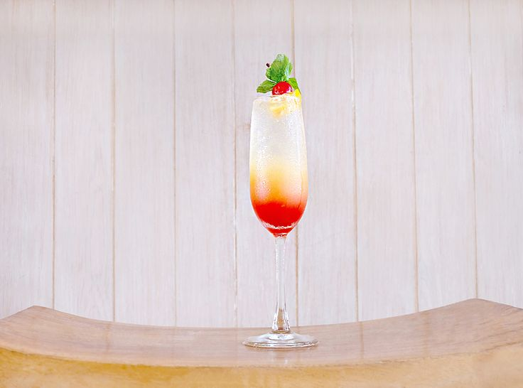 It's definitely cocktail o'clock! Enjoy #HappyHour with us at #TheTAOBeachHouse every day at 4 p.m. to 8 p.m.!