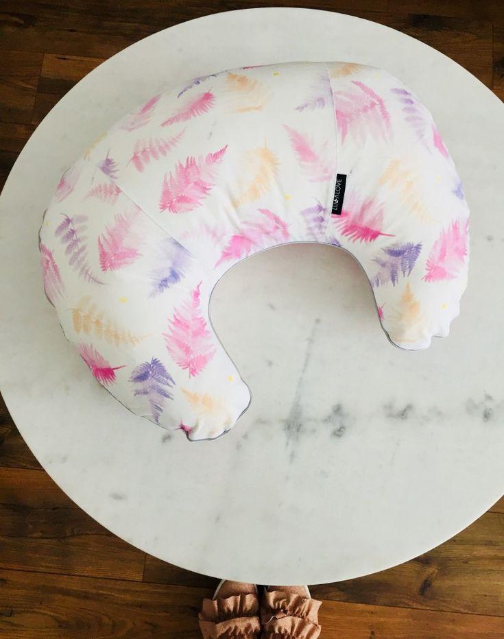 Cena: 99.00zł. Eksresowa wysyłka od ręki. PODUSZKA DO KARMIENIA ROGAL - KORALOWY RÓŻ polskiej firmy... więcej na www.Tublu.pl #baby #lullalove #feeding #breastfeeding #newborn #cushion