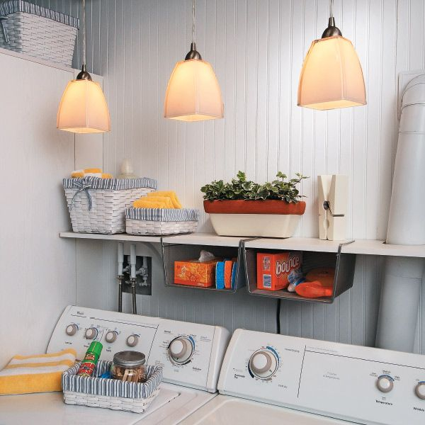 Stylish Laundry Room Makeover Ideas | My Home My Style ENotes