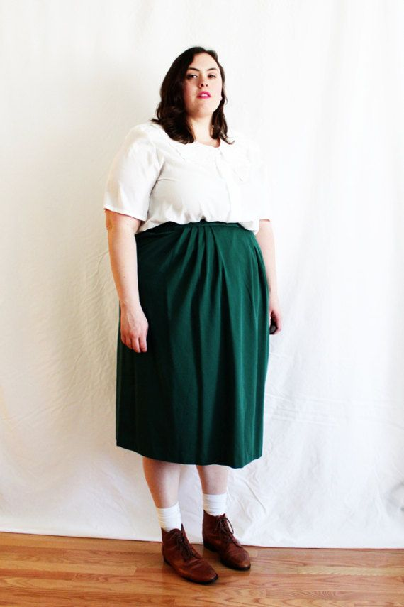 17 Best images about Plus Size Fashion on Pinterest | Full midi ...