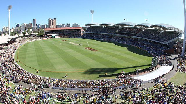 The Adelaide Oval is a sports ground in Adelaide, South Australia, located in the parklands between the city centre and North Adelaide.  It has been home to the South Australian Cricket Association (SACA) since 1871.