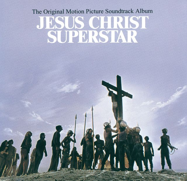 The Last Supper - Jesus Christ Superstar/Soundtrack Version by Tim Rice Andrew Lloyd Webber Ted Neeley Carl Anderson André Previn