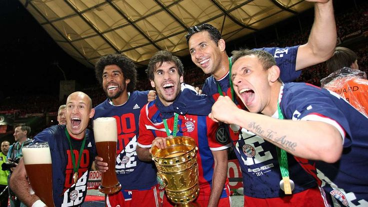 FC Bayern travel to Münster in DFB Pokal 1st round. Read more at: http://www.bayernnews.org/