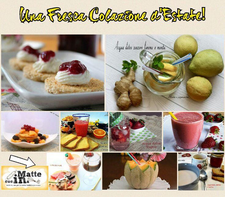 Una+fresca+colazione+d'estate