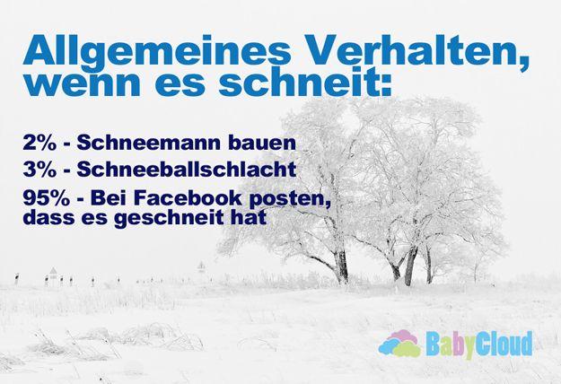 Heute hat es geschneit :)   #rund ums kind #kinder #lustiges #leben mit Kindern #meinekinder #familie