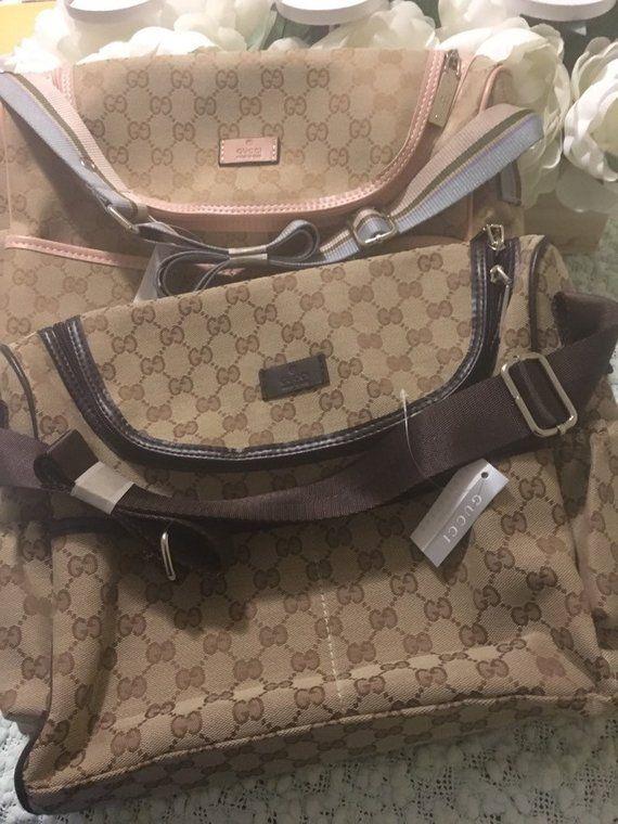 aabc9c8b2faa Gucci diaper bag #GirlDiaperBag #GgBabyBag #GucciBabyBag #GucciBag #BabyBag  #BoyDiaperBag #GucciDiaperBag #CuteBabyBag #GgBaby #DesignerBaby
