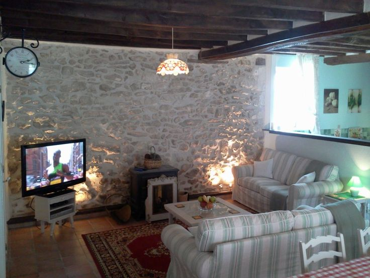Can You imagine yourself in front of the log fire in winter too?.