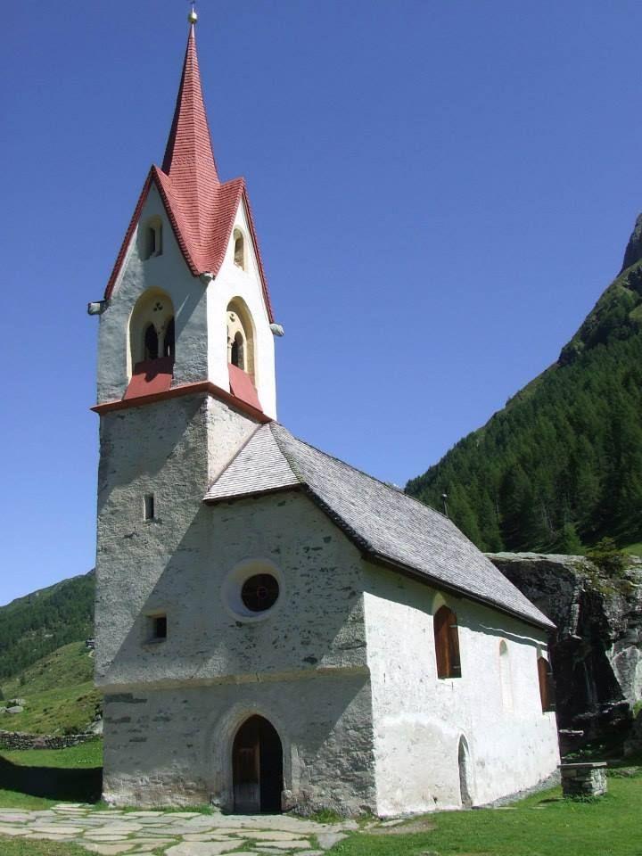 Dobbiaco. Photo taken by Franco Dall'Agata.