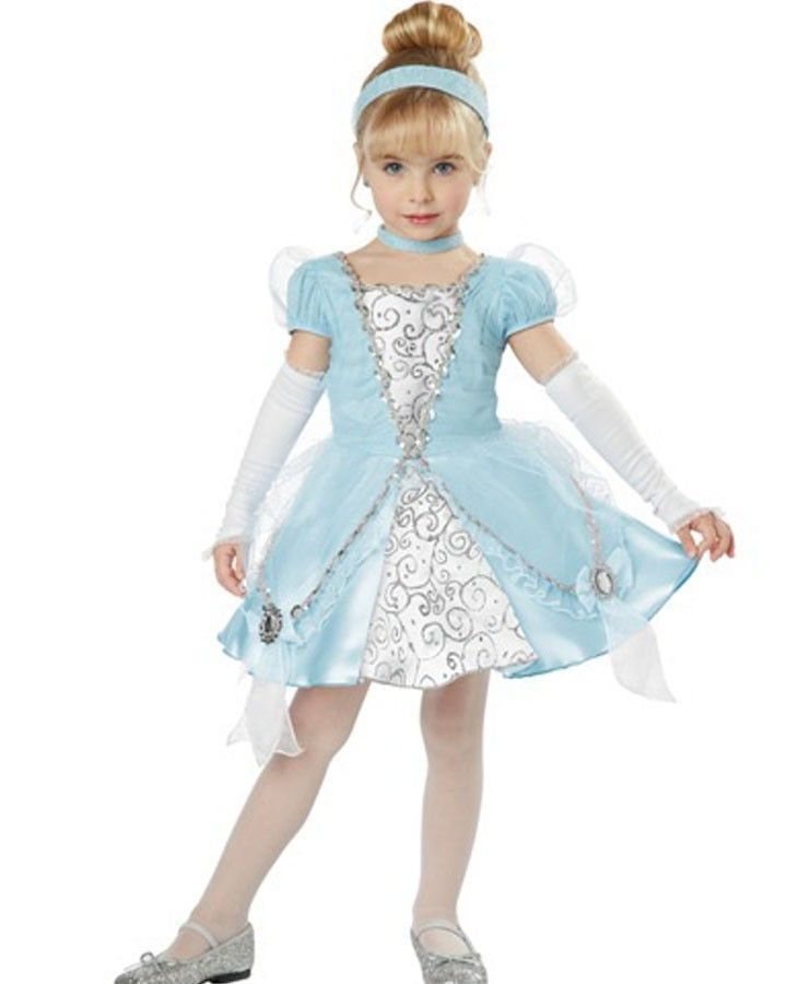 Cinderella Princess Toddler Girls Costume On Storenvy: Best 25+ Toddler Girl Costumes Ideas On Pinterest