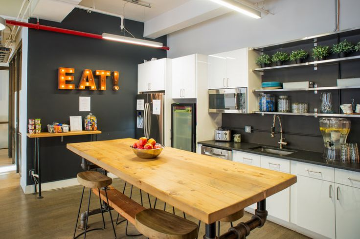 Flatiron Image Gallery — Bond Collective | Shared Office Space and Coworking for modern businesses