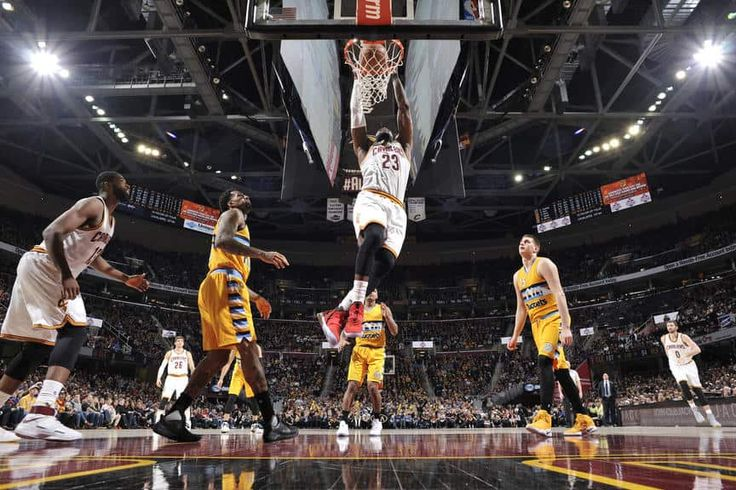 LeBron James posted his 25th double-double of the season (342nd of career) with a game-high tying 27 points on 11-16 (.688) shooting and a perfect 4-4 mark from the charity stripe, five rebounds and a game-high 12 assists in 33 minutes. He has now scored 25 or more points and dished out at least 10 assists 13 times this season. With his third rebound of the night at the 4:40 mark of the 2nd quarter, James moved past Brad Daugherty (5,227) for 2nd place in franchise history in rebounds…