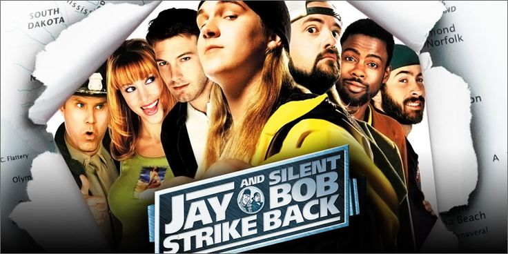 12 420 movies jay silentbob strikeback Heres 20 Classic Cannabis Movies For Your Viewing Pleasure On 420