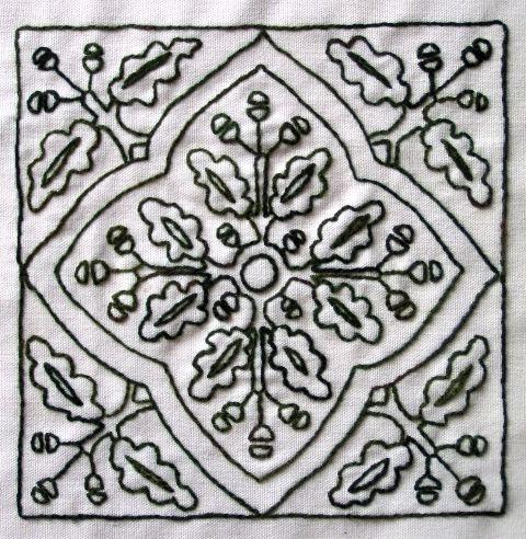 182 Best Images About Medieval Tile Floors On Pinterest