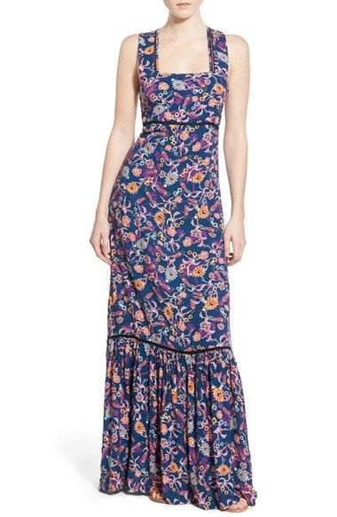 Current Crush: Maxi Dresses | Lows to Luxe