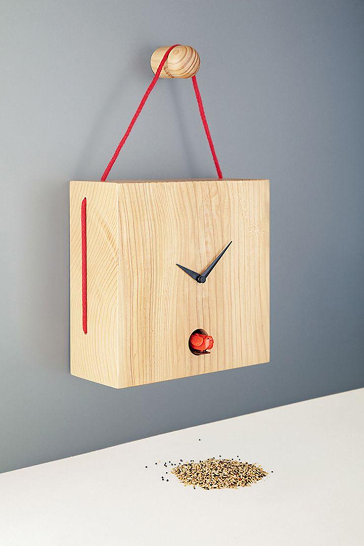 159 best Clocks images on Pinterest   Wall clocks, Cuckoo clocks and ...