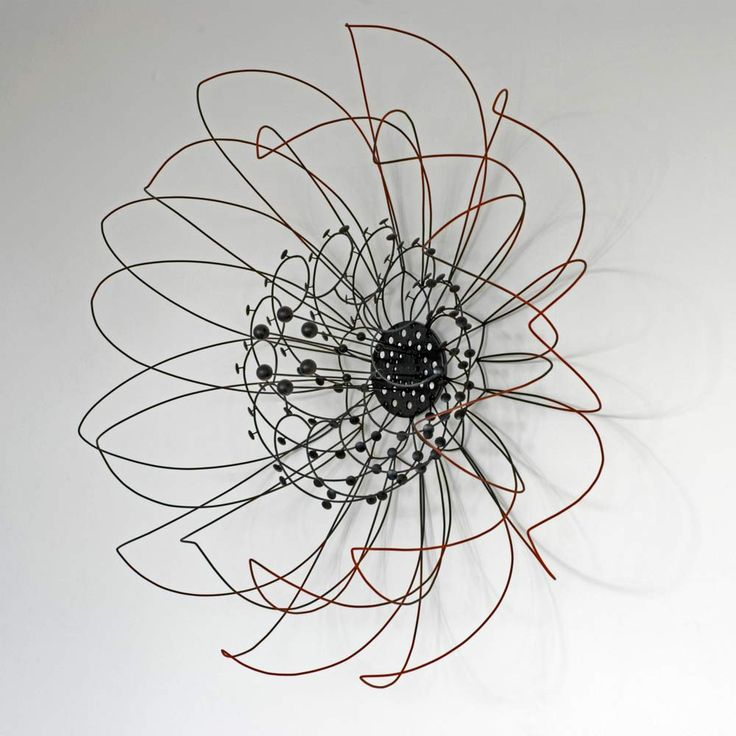 25 Unique Wire Flowers Ideas On Pinterest Nail Polish