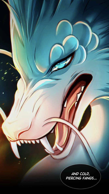 Sub Zero Alice anime, Webtoon comics, Dragon pictures