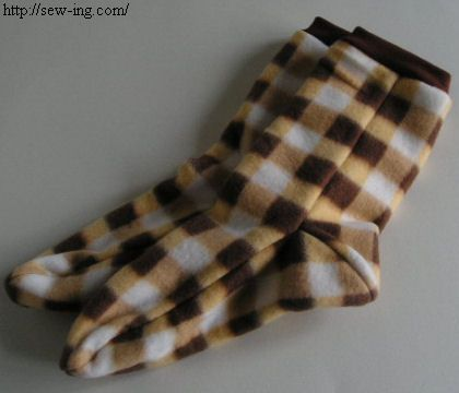 pattern, free : sleep socks for cold feet