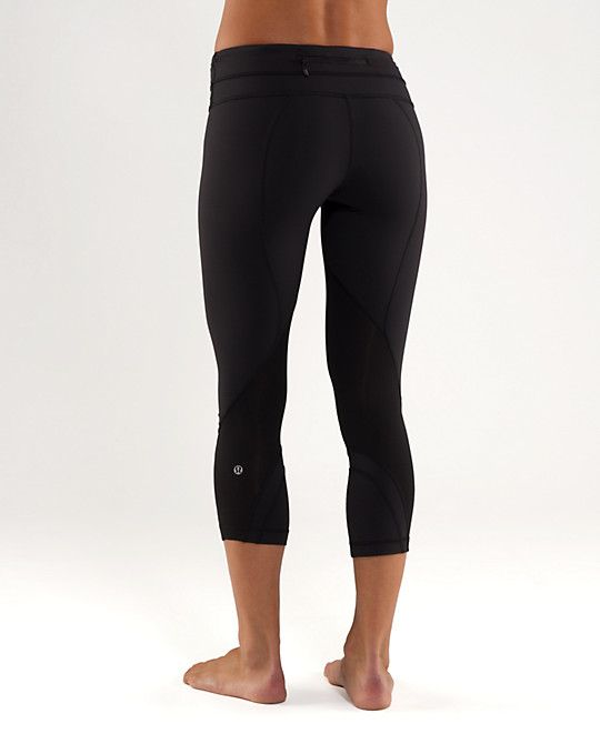 i love lulu lemon workout pants. they are by far the best i've ever invested in. worth every penny!