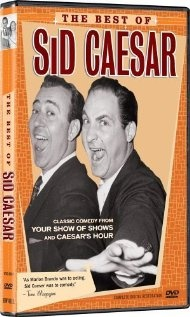 Your Show of Shows: Live, original comedy originally featuring Sid Caesar and Imogene Coca. Carl Reiner and Howard Morris joined the show later...