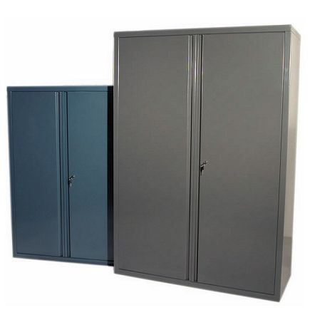Formco Hi-Design Stationery Cupboards.  Australian made office furniture, Formco stationery storage cupboards provide multiple solutions for your office storage requirements. In an environmentally friendly steel construction that provides durability and strength. Formco stationery cupboards carry a life time warranty.