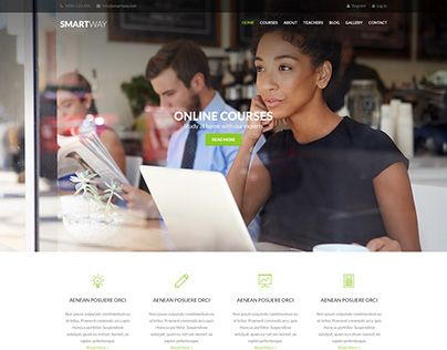 """Check out new work on my @Behance portfolio: """"Smartway"""" http://be.net/gallery/32212433/Smartway"""