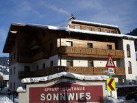 Residenz Bergland in Saalbach - Hinterglemm günstig buchen #SILVESTER #SKIURLAUB #SKI www.winterreisen.de