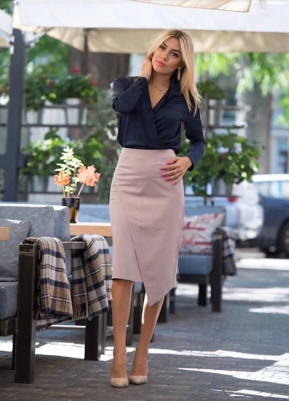 Pencil skirt,High Waisted Skirt,Midi Skirt,Fitted Skirt,Formal Skirt,Boss Lady,A…