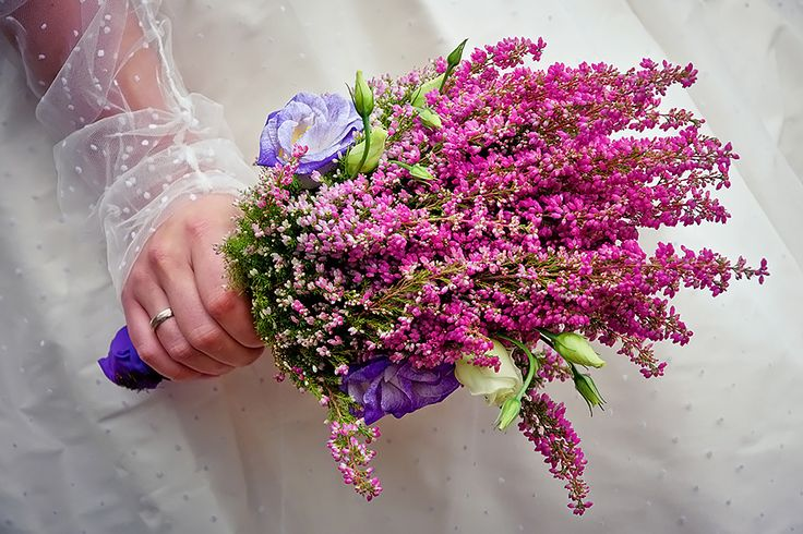 TiAmoFoto.pl bukiet ślubny, wedding bouquet, bukiet panny młodej, bride, kwiaty, ślub, fotografia ślubna, wesele, fotograf, detale, dodatki ślubne, dekoracje, wrzosy