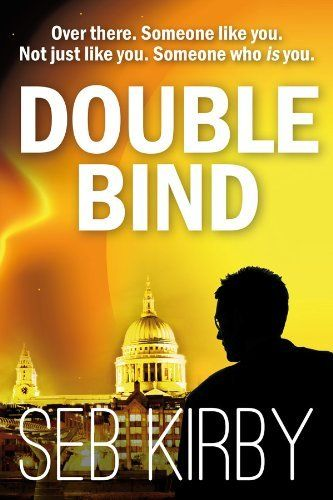 198 best science fictiontime travel etc images on pinterest great deals on double bind by seb kirby limited time free and discounted ebook deals for double bind and other great books fandeluxe Images