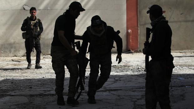 POR: Goal La toma del barrio de Al Aghawat llega tras combates con el grupo yihadista Daesh Las fuerzas de seguridad de Irak se han hecho este domingo con un barrio ubicado cerca de la Ciudad Vieja…