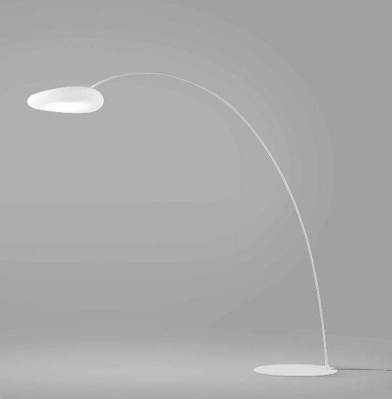 Põrandavalgusti Mr. Magoo,  27W Lediga põrandavalgusti. Valgusti kõrgus 198,5cm. Koduvalgustid, Disainvalgustid, Led-valgustid, Kodu põrandavalgustid, Led valgustid, Disain põrandavalgustid. LineaLight