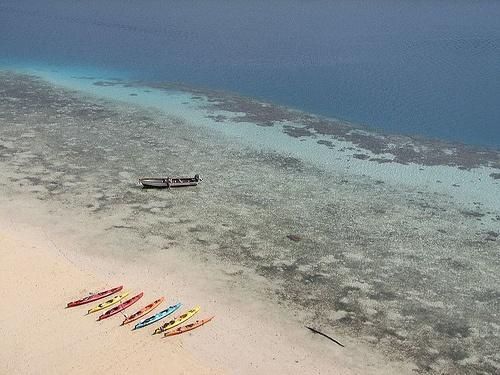 Kadavu Island - Fiji by Melanie Morris, via Flickr