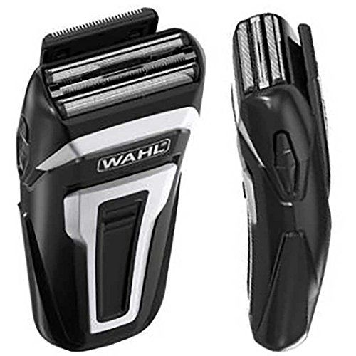 Wahl Professional Salon Wahl Ultima Plus Foil Shaver - For getting the perfect finish to skin fades. I3-cut shave system for close cutting. Built-in detailer trimmer for precise definition and outlining. With a quick-charge f (Barcode EAN = 7045020607115) http://www.comparestoreprices.co.uk/december-2016-6/wahl-professional-salon-wahl-ultima-plus-foil-shaver-.asp