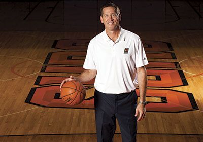 Love the Suns? Well we got to have a one-on-one with Phoenix Suns Head Coach Jeff Hornacek. #phxmag #LosSuns #PhoenixSuns #NBA #Basketball