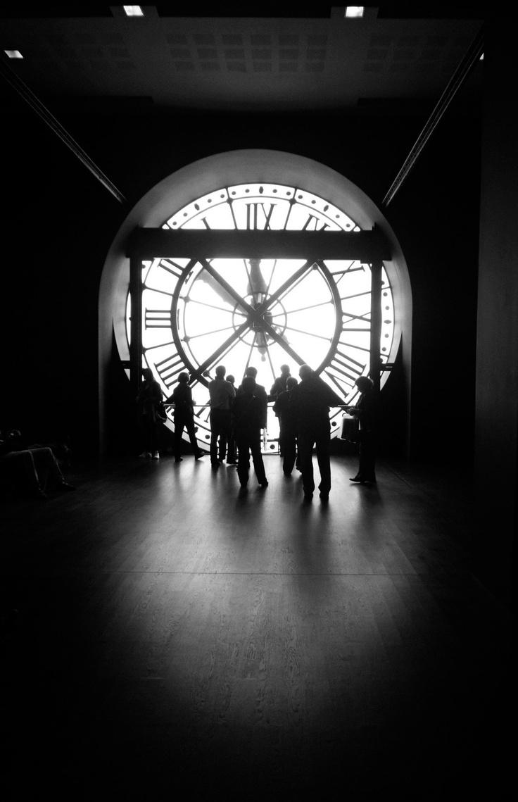 Musée d'Orsay, Paris - Beau Frank    by beaufrank.tumblr.com