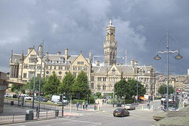 Been- Bradford
