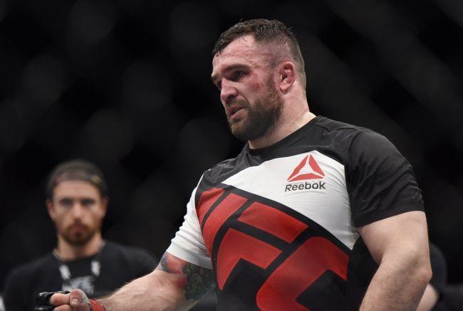 UFC Fight Night 84 results: Omielanczuk tops Danho via majority...: UFC Fight Night 84… #AndersonSilva #SilvavsBisping #BispingvsSilva #UFC