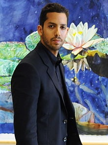 David Blaine - pretty much the best looking magician ever