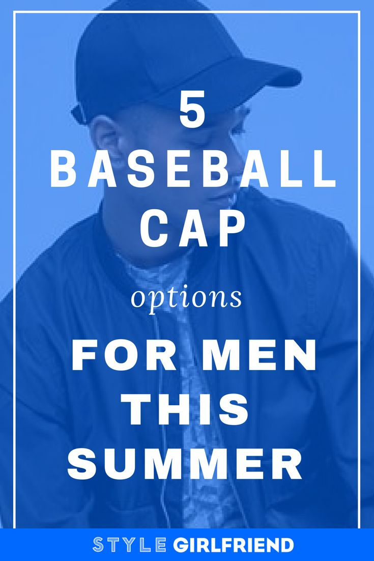 89fa0fed0d4c6 Check out 5 baseball cap styles to wear this summer on Style Girlfriend
