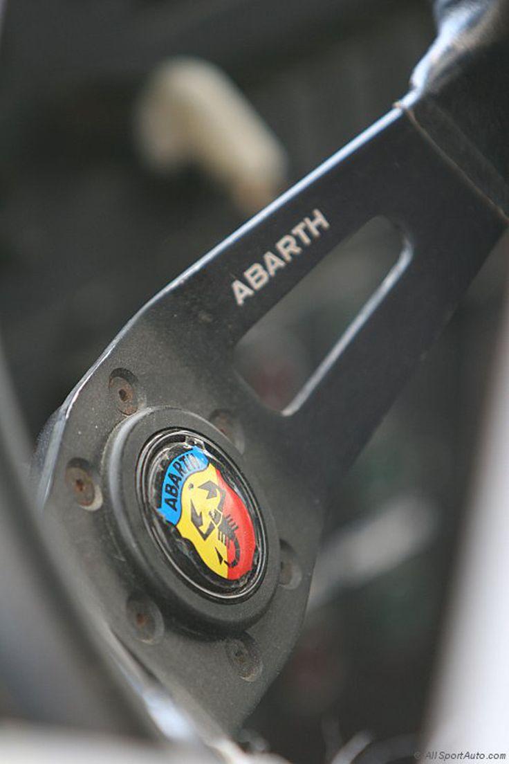 Abarth.